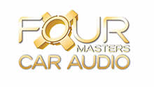 Car Audio Stuff is Four Master dealer for Scotland