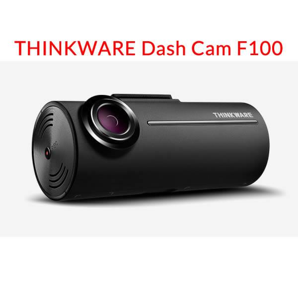 Thinkware Dash-cam F100