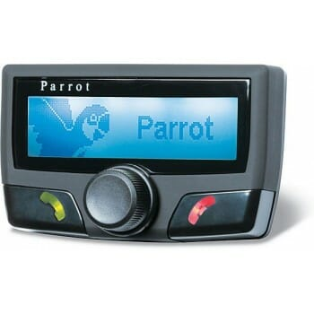 Parrot hands-free bt kit